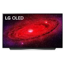 Ultra HD/4K smart OLED-tv 121 cm LG OLED48CX6LB