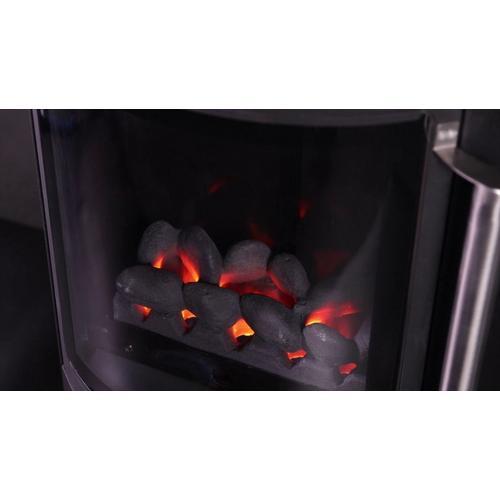 Chauffage catalytique au gaz QLIMA GH 8034