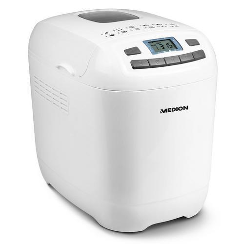 Machine à pain automatique MEDION MD 18636