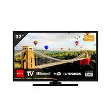 TV LED Full HD smart 80 cm HITACHI 32HE4100