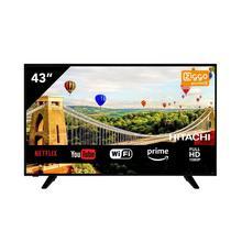 Full HD smart led-tv 108 cm HITACHI 43HE4005