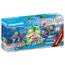 PLAYMOBIL® 70368 Corail bar avec sirènes
