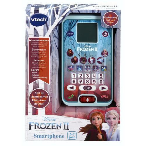 Smartphone La Reine des Neiges II VTECH