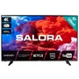 Ultra HD/4K Android led-tv 139 cm SALORA 55UA220
