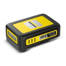 Oplaadbare 18 V lithium-ionbatterij KÄRCHER 18/25