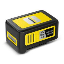 Batterie lithium-ion 18 V rechargeable KÄRCHER 18/25