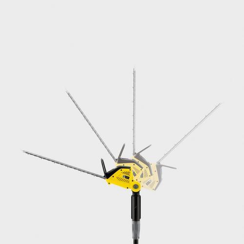 Taille-haie télescopique sans fil KÄRCHER PHG 18-45