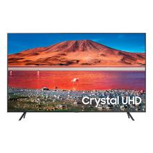 Crystal UHD/4K smart led-tv 146 cm SAMSUNG UE58TU7170