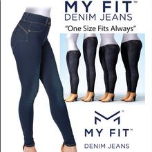 Jegging MyFit DENIM JEANS
