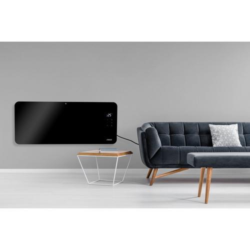 Smart glazen paneelverwarmer PRINCESS 342000