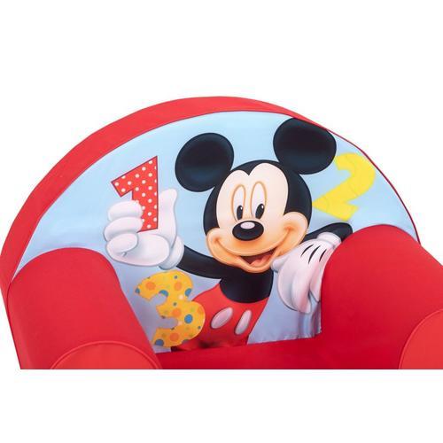 Fauteuil pour enfant Mickey Mouse