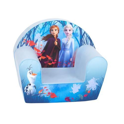 Fauteuil pour enfant La Reine des Neiges II