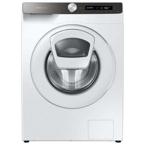 Wasmachine Add Wash Eco Bubble SAMSUNG WW70T554ATT/S2