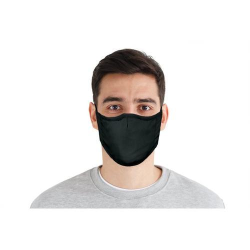 Lot de 3 masques buccaux pour hommes