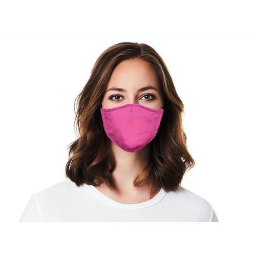 Lot de 3 masques buccaux pour dames