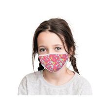 Set van 2 mondmaskers voor meisjes