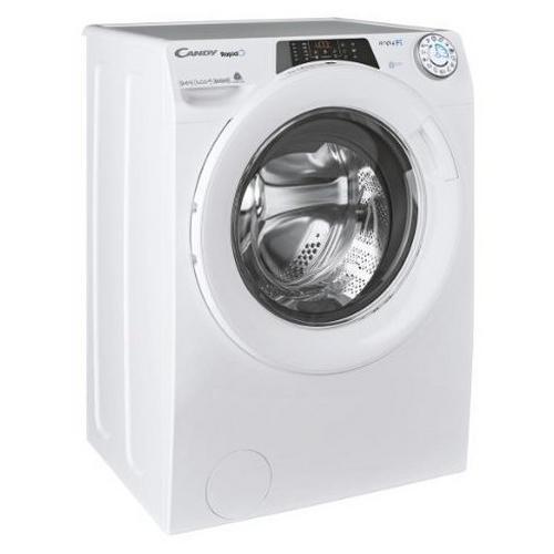 Lave-linge séchant CANDY ROW 4964DWME/1-S