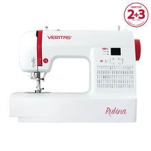 Machine à coudre VERITAS V1317 Rubina