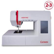 Machine à coudre VERITAS V1312 Carmen
