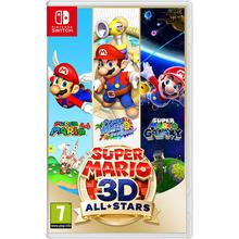 Spel Super Mario 3D All-Stars voor Nintendo Switch