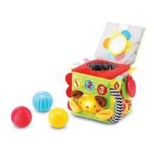 Cube interactif éveil sensoriel VTECH BABY