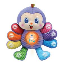 Do Re Mi Knuffelspin VTECH BABY