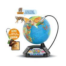 Globe vidéo interactif VTECH
