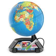 Mijn interactieve Video Globe VTECH