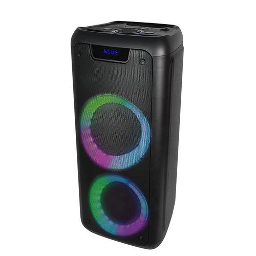 Draadloze Bluetooth speaker DENVER BPS-350