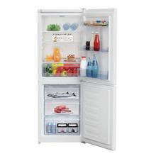 Combiné réfrigérateur congélateur BEKO RCSA240M30WN