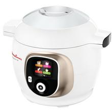 Multicuiseur Cookeo+ MOULINEX CE851A10