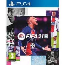 Spel FIFA 21 voor PS4