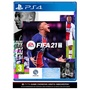 Jeu FIFA 21 pour PS4