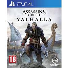 Jeu Assassin's Creed : Valhalla pour PS4