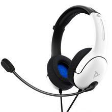 Bedrade hoofdtelefoon LVL40 voor PS4