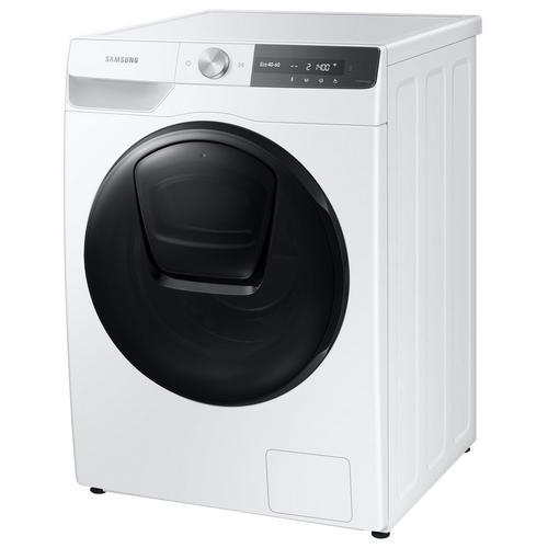 Wasmachine Add Wash Eco Bubble SAMSUNG WW90T854ABT/S2