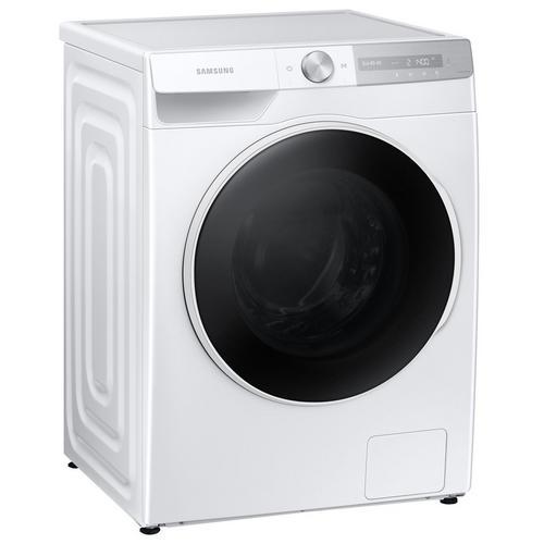 Wasmachine Eco Bubble SAMSUNG WW80T734AWH/S2