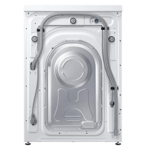 Lave-linge séchant Eco Bubble SAMSUNG WD80T634ABH/S2