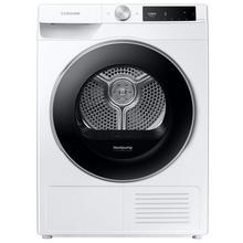Sèche-linge pompe à chaleur SAMSUNG DV80T6220LE/S2