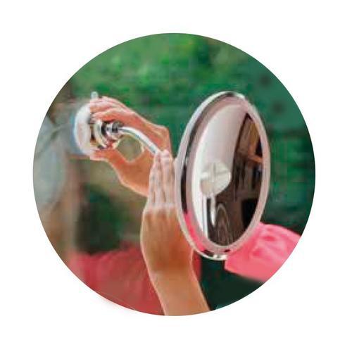 Led-spiegel GLAM MIRROR