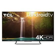 TV LED Ultra HD/4K Android 139 cm TCL 55P818