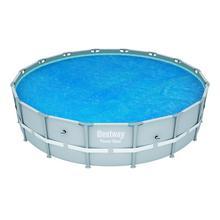 Bâche solaire de piscine BESTWAY 58253