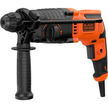 Marteau pneumatique SDS+ BLACK+DECKER BEHS01K-QS
