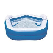 Opblaasbaar zwembad Kids' Play Pool BESTWAY 54153