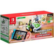 Jeu Mario Kart Live: Home Circuit Luigi Edition pour Nintendo Switch