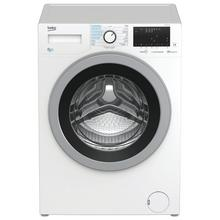 Was- en droogautomaat HomeWhiz BEKO HTV7732XW01