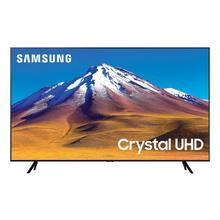 "Crystal Ultra HD/4K smart led-tv 75""/189 cm SAMSUNG UE75TU7090SXXN"
