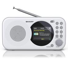 Radio DAB portable SHARP DR-P320