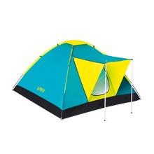 Backpacking tent BESTWAY 68088 Pavillo Coolground X3