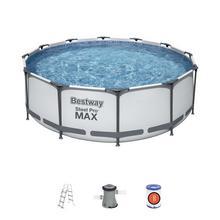 Zwembad Steel Pro Max BESTWAY 56420